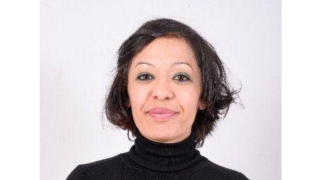 Sonia FRIGUI