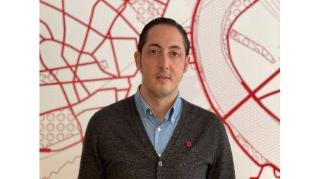 Julien OUSMER