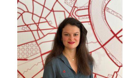Marion BOUSQUET