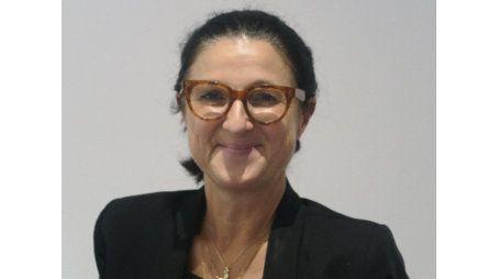 Mélanie COUTSIERS