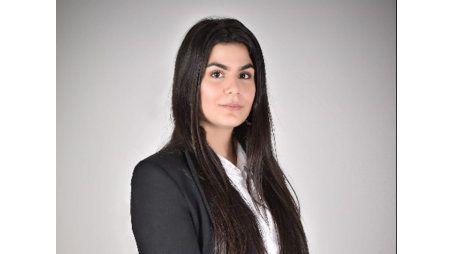 Sabrina BOUHASSANE