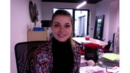 Christelle GONZALES