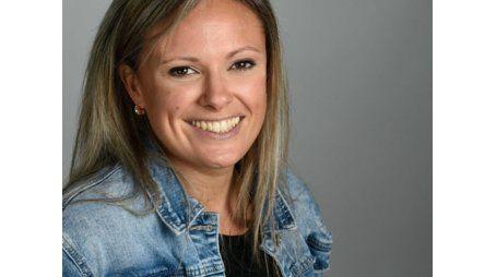 Hélène MONDAINE