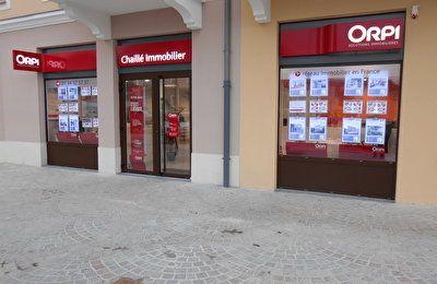 Agence Chaillé IMMOBILIER