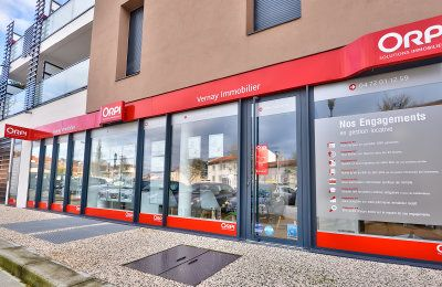 Agence ORPI Vernay Immobilier