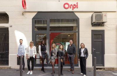 Agence Top Immobilier