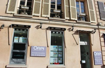 Agence Orpi De Guise Immobilier