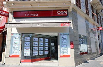 Agence LP Invest