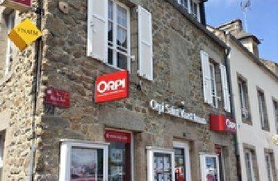 Agence Orpi Saint Vaast Immo