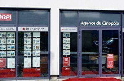 Agence du Cinépôle