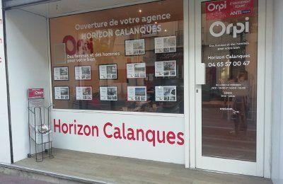 Agence Horizon Calanques