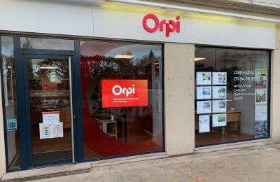 Agence Orpi-Adallie