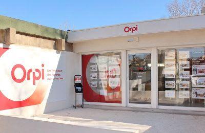 Agence Orpi Groupe Anthinéa