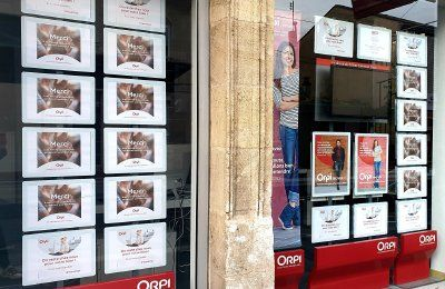 Agence ORPI At'Home Conseil Le Bouscat