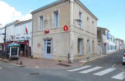 Agence des Remparts Le Chateau d'Oléron