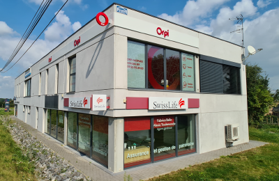 Agence Orpi Gaspard Immobilier