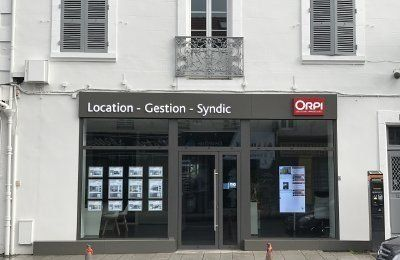 Agence RG Immobilier