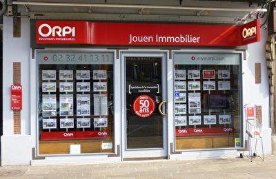 Agence Jouen Immobilier
