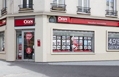 Agence Nouallet Immobilier