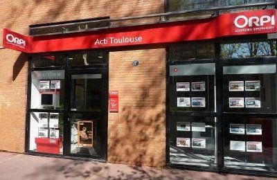 Agence Orpi ACTI Toulouse