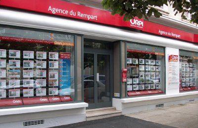 Agence Immobilier du Rempart