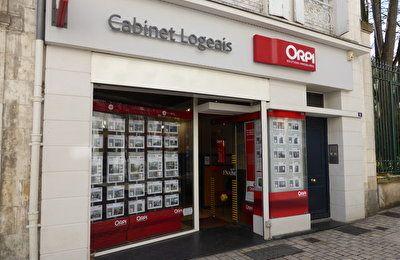 Agence Cabinet Logeais