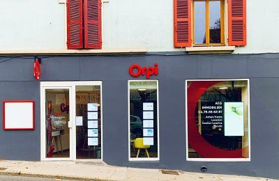 Agence ORPI AFG Immobilier Voiron
