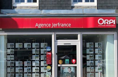 Agence Jerfrance Immobilier