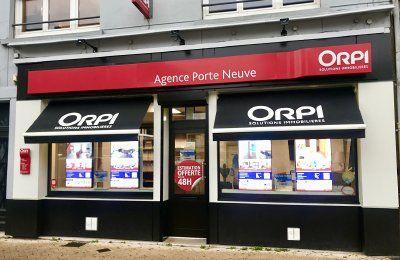 Agence Porte Neuve Dernier Sou