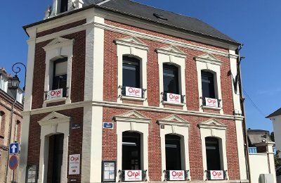 Agence Select' Immo - EVREUX