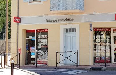 Agence Alliance Immobilier