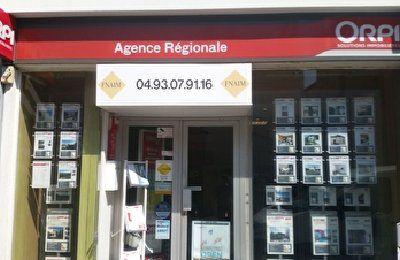 Agence Régionale
