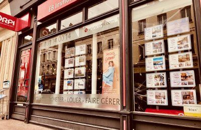 Agence EB Immobilier