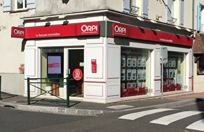 Agence Le Buisson Immobilier
