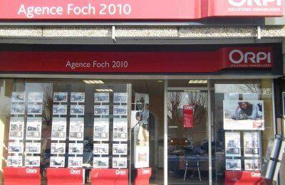 Agence Foch 2010