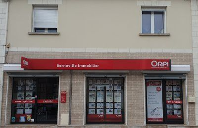Agence Bernoville Immobilier