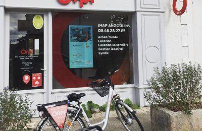 Agence Imap Angoulins