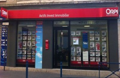 Agence Actifs Invest Immobilier