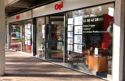 Agence ORPI IMHOTEP