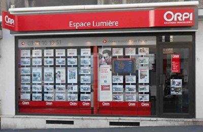 Agence ESPACE LUMIERE