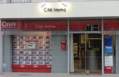 Agence Cité Immo