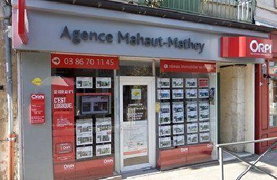 Agence Mahaut Mathey