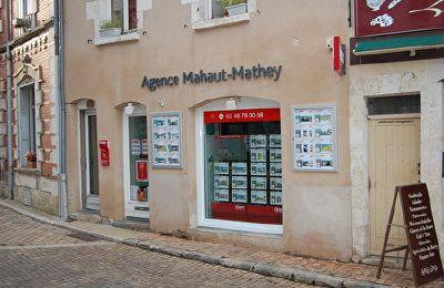 Agence Mahaut Mathey - Sancerre