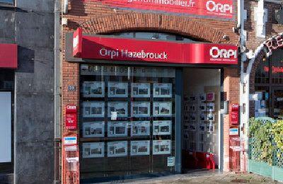 Agence ORPI Hazebrouck