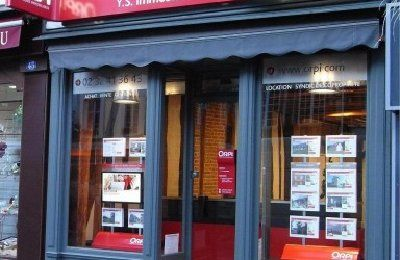 Agence YS Immobilier