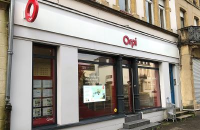 Agence ORPI Diedrich