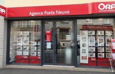 Agence Porte Neuve Marquise