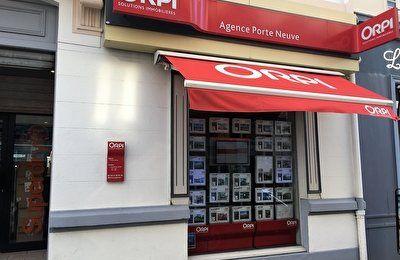 Agence Porte Neuve Wimereux