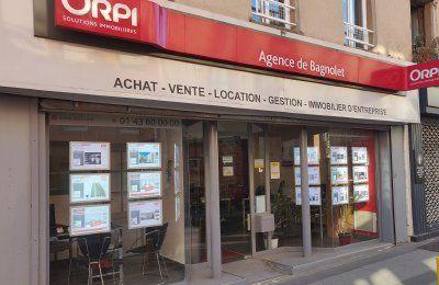 Agence Aii Bagnolet