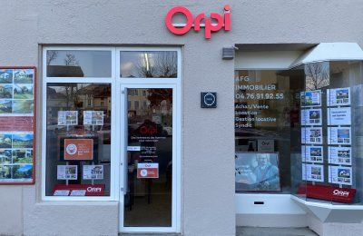 Agence Orpi AFG Immobilier Moirans